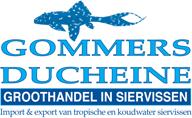 Gommers - Ducheine B.V.